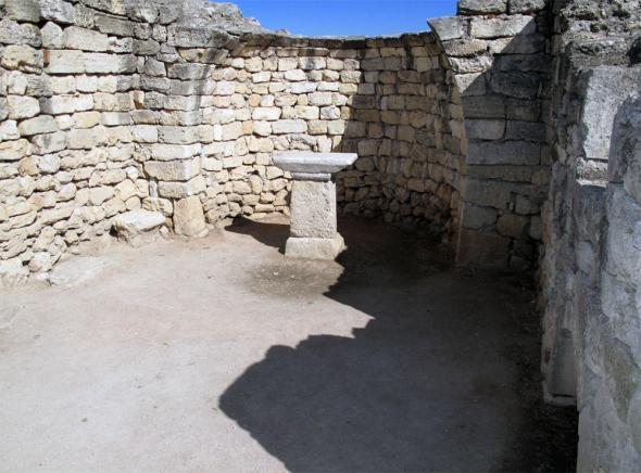 Храм часовня